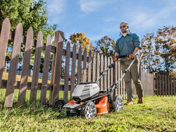 The very best Lawn Mower
